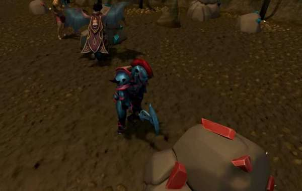 Runescape Happen to Be Lacking on Front
