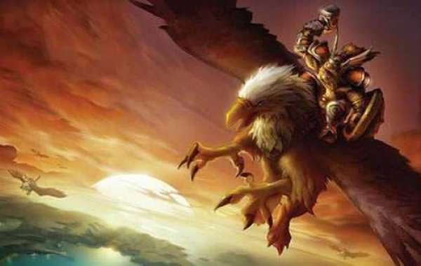 The World of Warcraft Classic Dueler's League return