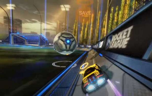 How to Getting Better at Rocket League