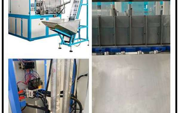 What Are the Advantages of Bottle Blowing Machine