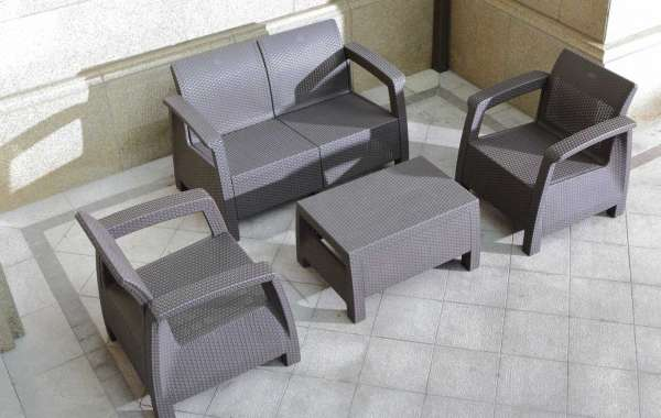 Reasons of Choose Plastic Rattan Set for Your Garden