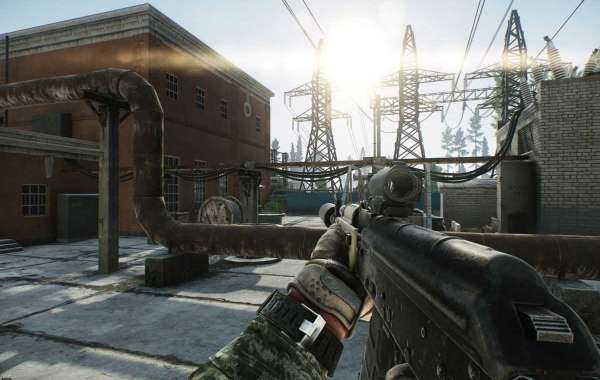 Escape From Tarkov is a amusing-centered on-line ballista