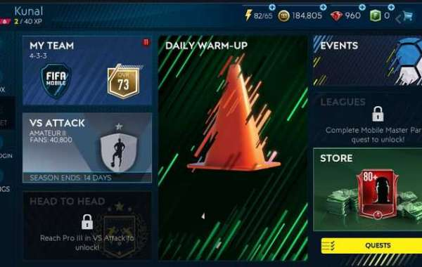 FIFA Mobile sees the addition of the High End Division in VS Attack and Head to Head