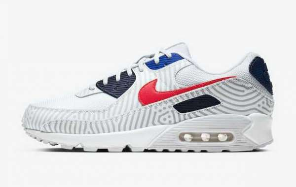 Do you expect the Nike Air Max 90 Euro Tour to Release?