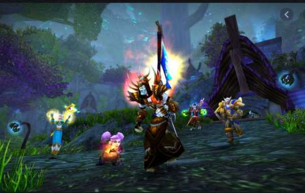 """World of Warcraft: Shadowlands"": You will start your journey in The Maw"