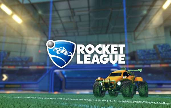 The tailored Rocket League cipher that unlocks new WWE