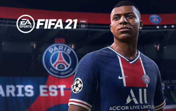 Career mode takes on a new form in FIFA 21