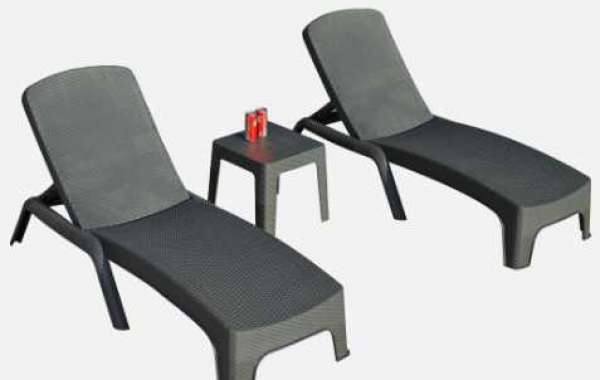 Insharefurniture Help You Clean Garden Lounge Set