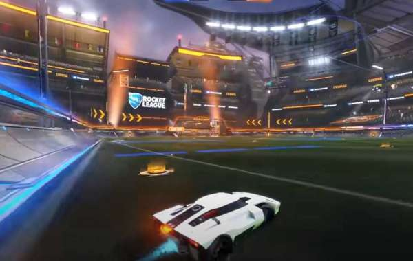 Igvault Tips for Rocket League Beginners