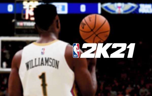 How do you hit shots in NBA2K21?