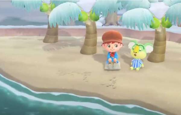 Tutu is the most innocent and childlike the bear villagers of all