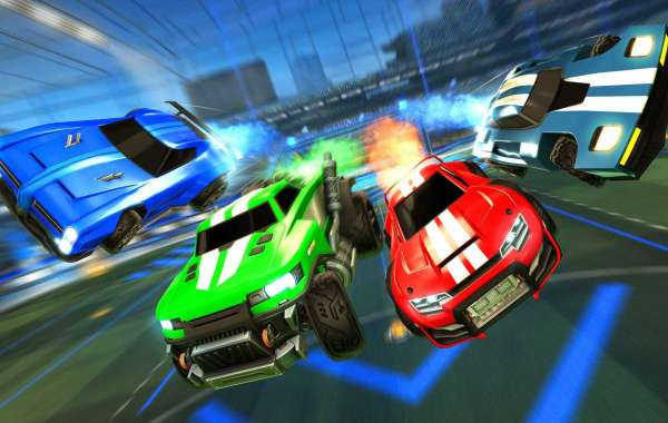 Rocket League 2 is not inside the works due to the fact developer