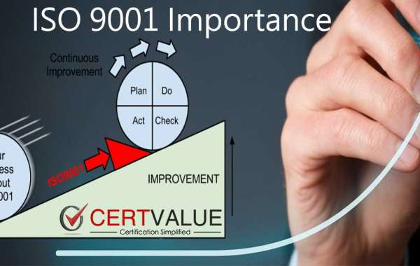 How to get certified against ISO 9001 In Dubai?