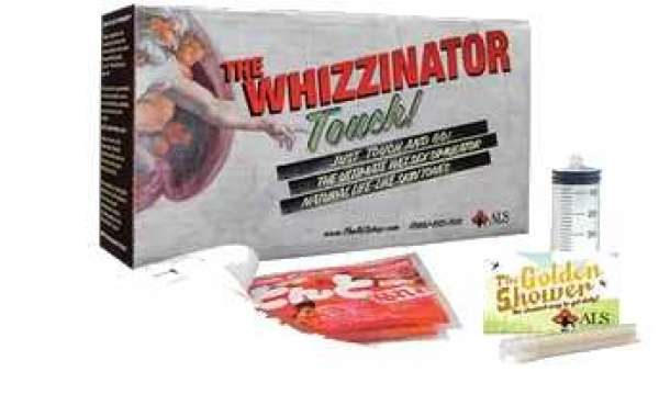 Highly Important Factors About Whizzinator