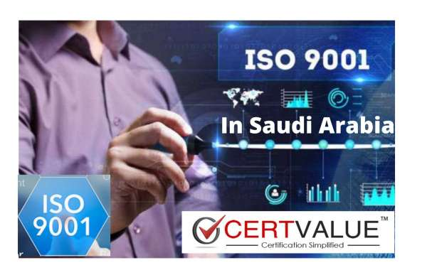 Organizational resilience according to ISO 9001 in Saudi Arabia – Is this another buzzword?