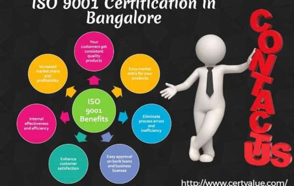 5S Good Housekeeping Practices and ISO 9001 implementation