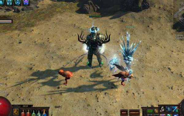 The Path of Exile store will not collapse so easily anymore