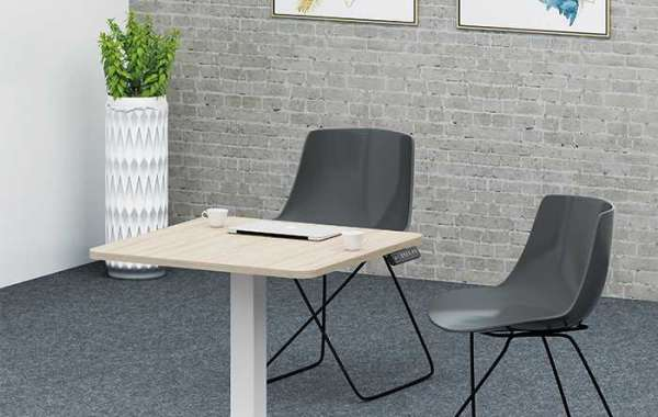 The Advantages and Features of Height Adjustable Desk