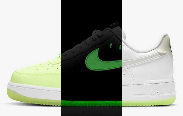 """2021 Latest Nike Air Force 1 """"Have A Nike Day"""" CT3228-100 Release Information"""