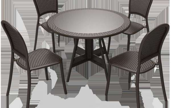 Why Insharefurniture Outdoor Rattan Set Become more Popular