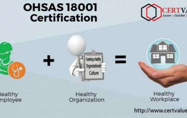 What are the main Key clauses and benefits of OHSAS certification in Kuwait?