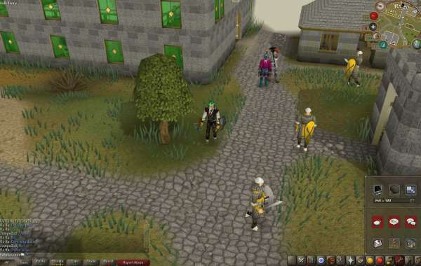 One of the most famous minigames in OSRS