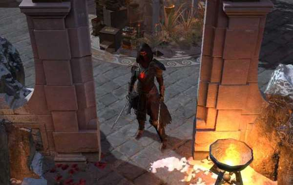 How about the improved Path of Exile Minions