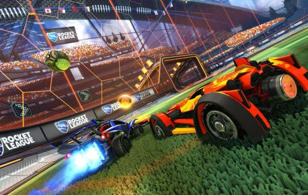 Psyonix has seen runaway success with Rocket League