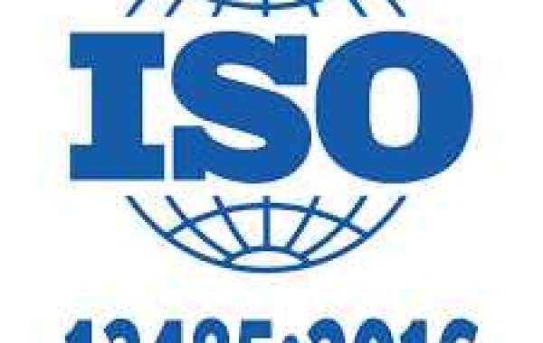 Design and development validation and verification according to ISO 13485 for organizations in Kuwait?