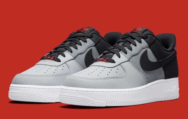 Brand New Nike Air Force 1 '07 Sneakers CZ0337-001