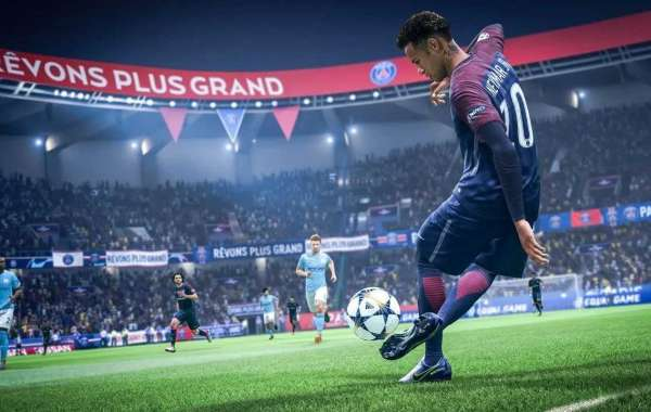 Voting has started for FIFA 21's Team of the Year