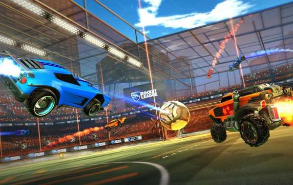 The Haunted Hallows Halloween event has in the end arrived in Rocket League