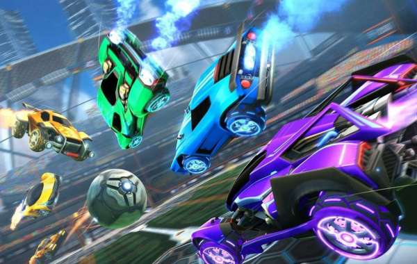 We remind you that Rocket League is available totally free on all structures