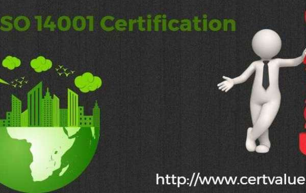 How can ISO 14001 certification in South Africa help your organization facilities management?