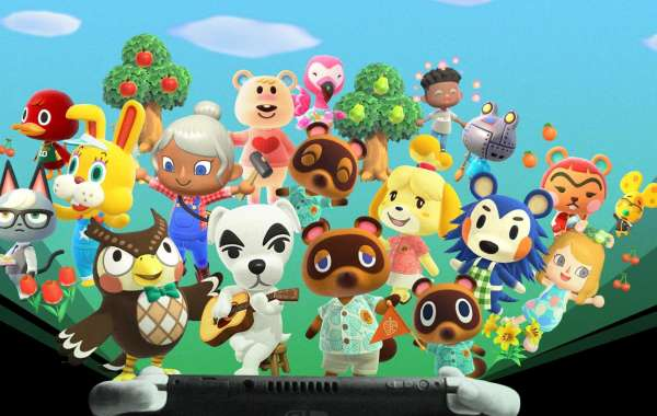 Animal Crossing New Horizons has proven to be one among 2020