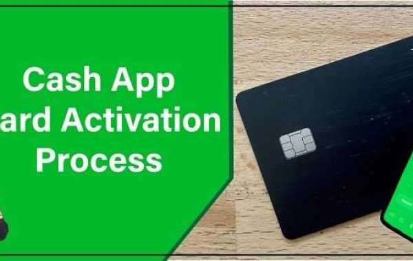 How to use a Cash App card after activating it in the app