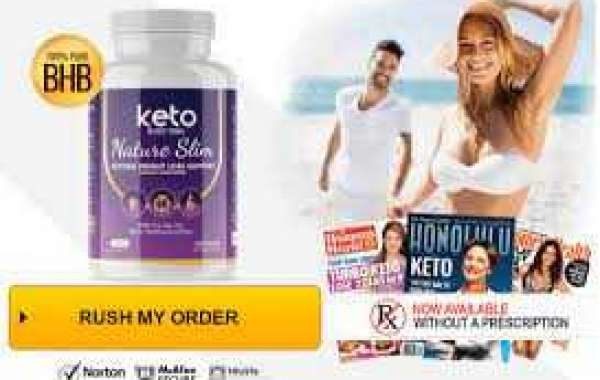 Keto Body Trim Reviews : Weight Loss Reduction Supplement!
