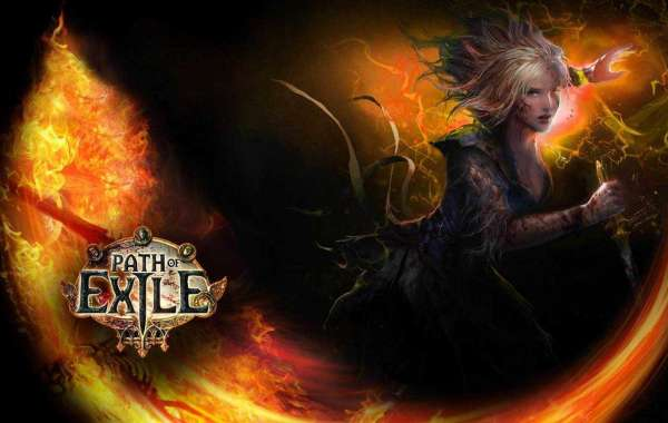 Expert mode in the path of exile