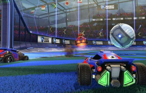 Psyonix has released a new Rocket League update on PS4 Xbox One