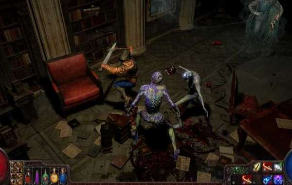 What significant changes does Path of Exile Update 1.81 Patch bring?