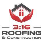3:16 Roofing and- Construction Profile Picture