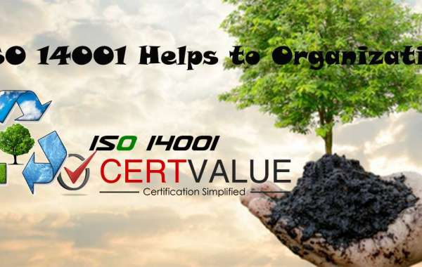 What are the steps to get ISO 14001 certification and what are its benefits?