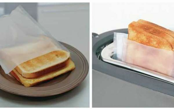 Things You Can Do With Txyicheng Toaster Bags