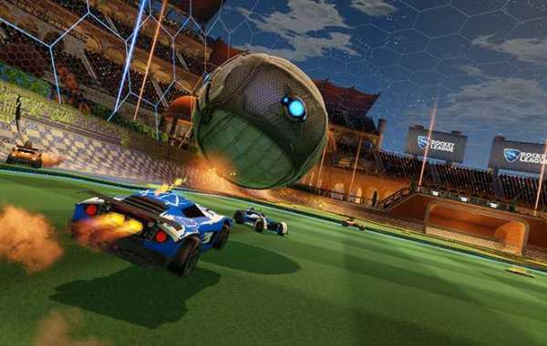 Rocket League gamers on MacOS and Linux