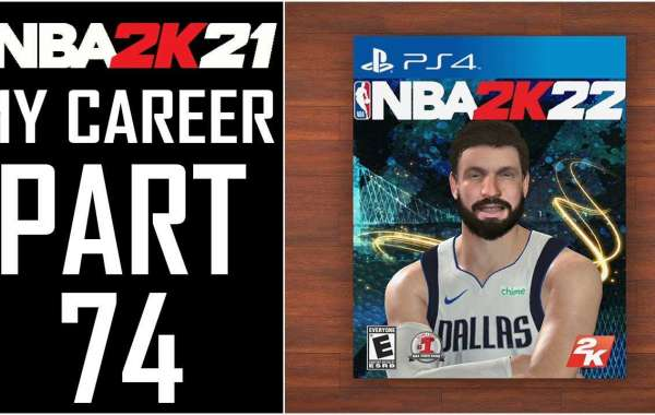 NBA2K has established itself as a stand-alone entertainment experience