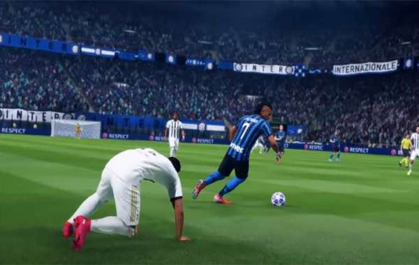 The standard edition of FIFA 22 will not include a free next gen upgrade