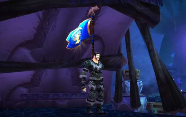 IGVault WoW TBC Gold Farming Guide in The Burning Crusade