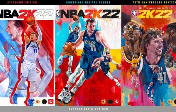 What new features are worth noting in NBA 2K22?