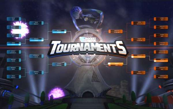 2v2 Tournaments in Rocket League Season 4: How Will They Work?
