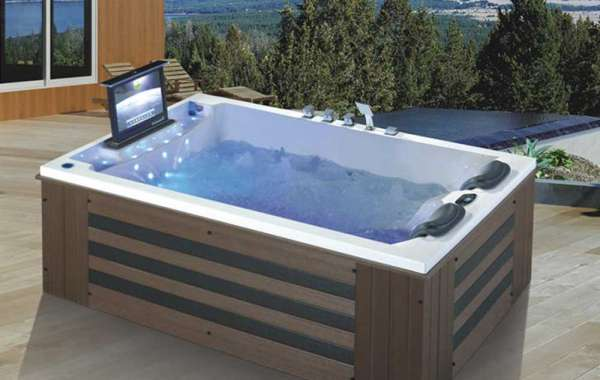 How To Conduct A Chemical Test In A Hot Tub